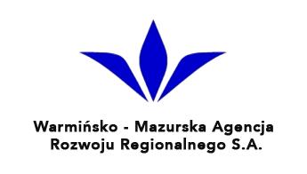 Warmińsko – Mazurska Agencja Rozwoju Regionalnego S.A.